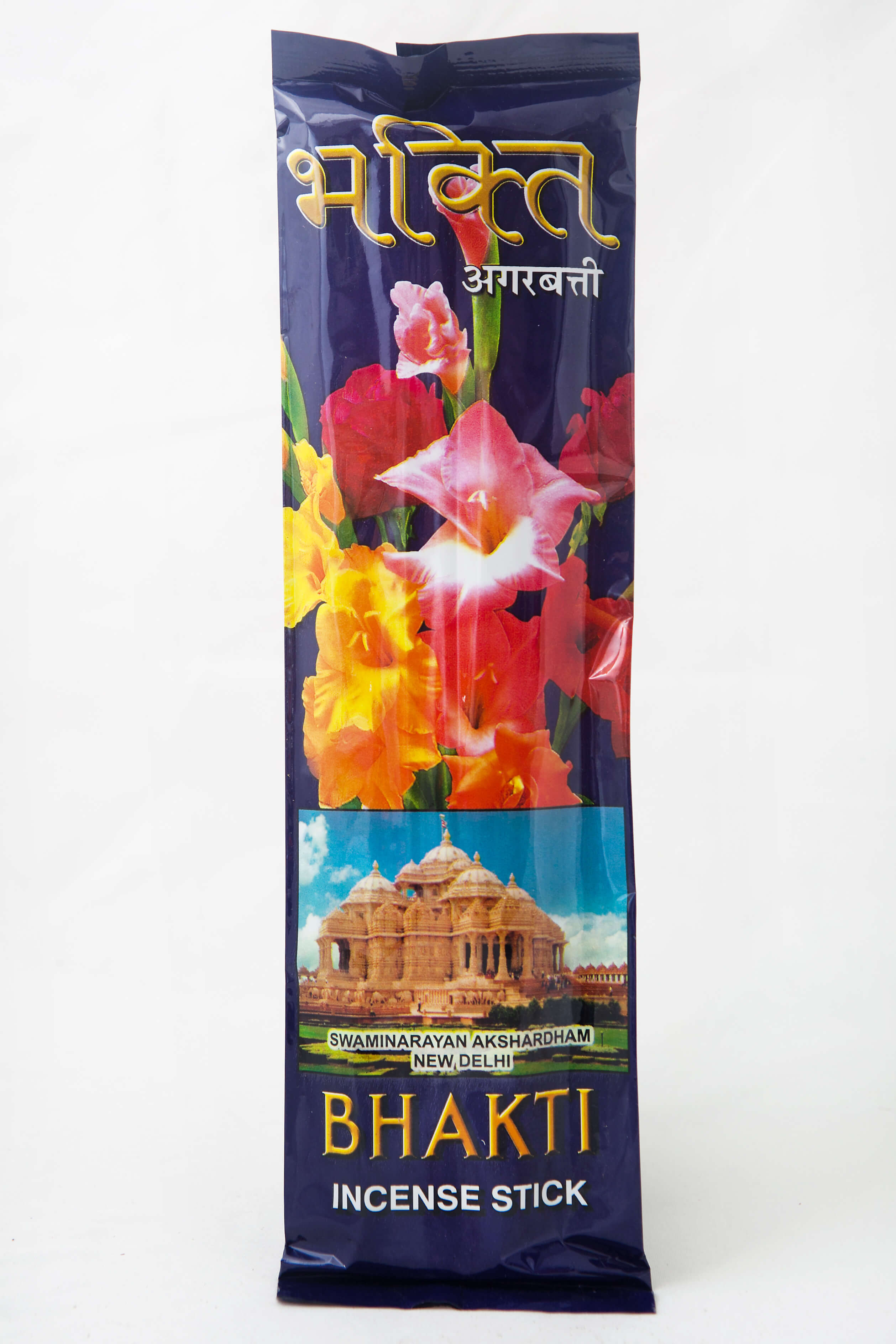 Bhaktii (pouch)//Бхакти (уп.) 100гр